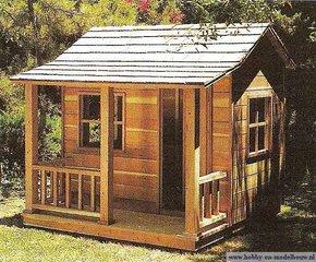 Modelbouw-hout