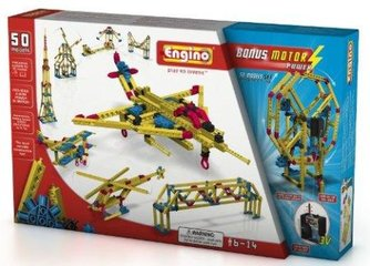 Engine Engineering Sets