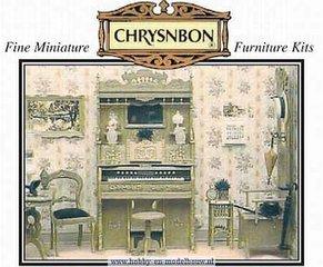 Chrysnbon bouwpakketten