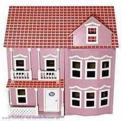 Kinderpoppenhuizen