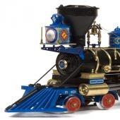 Modeltreinen voor spoor 1