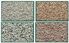 Ballast- materiaal