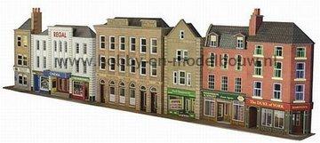 Metcalfe gebouwen