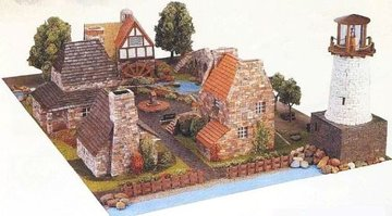 Domus Kits bouwpakketten