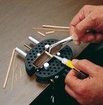 hobby en modelbouw; hobby-gereedschap; hobbygereedschap; Klemgereedschappen; klemgereedschap; AMATI; gripper; 7387