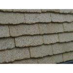 dakplaten; dakbedekking; stenen dakpannen poppenhuis; modelbouw dakpannen; mini dakpannen; Poppenhuis; schaal 1 op 12: 1op12; p