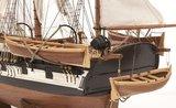 HMS Beagle; 12005; modelbouw; OcCre; Nederlandse bouwbeschrijving;  modelbouw; OcCre; Nederlandse bouwbeschrijving. occre; mode