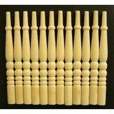 hobby en modelbouw; siermakelaar; molen; trap; rechte trap; hoek trap; trapposten; Poppenhuis; schaal 1 op 12: 1op12; poppenhui