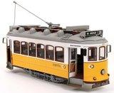 modelbouw schepen; OcCre; Occre modelbouw; modelbouw;  hobby en modelbouw; Verfpakket voor de Lisboa; modelbouw tram