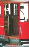 53002; Tram Cibeles Cangrejo voor spoor G; nederlandse bouwbeschrijving; OcCre; Occre modelbouw; modelbouw; modelbouw; modelbou