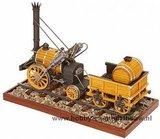 Engelse stoomloc Rocket; 54000; nederlandse bouwbeschrijving; OcCre; Occre modelbouw;  modelbouw; modelbouw trein; occre modelb