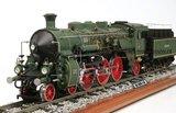 Stoomlocomotief S 3/6 BR18 voor spoor 1_