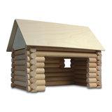 hobby en modelbouw; Variobox XL 184 stuks; W21;  Walachia; houten speelgoed, houten modelbouw, schaal 1:32; 1:32; modelbouw; ho