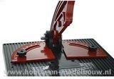 guillotine;  Dobson; hout; balsa; stryeen; staf; kleine profielen; lucifers; hobby en modelbouw; snijgereedschap houtbewerking;