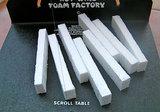 Piepschuim snijtafel; Foam Factory; Piepschuim snijtafel;Foam Factory; FFH03; styroporsnijder,piepschuim snijden,piepschuimsnij