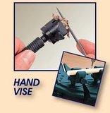 Hobby gereedschap; hobbygereedschap; Planet klem; Amati; ATI-7396;  klemgereedschap; klem gereedschappen; losse klemmen
