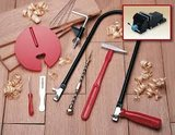 Electronica/computer gereedschapset; modelbouw; gereedschappen; gereedschapssets; Figuurzaagset ; amati; ati-7012; 7012