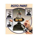 hobby-gereedschap; hobbygereedschap; Klemgereedschappen; klemgereedschap; AMATI; Roto Paint systeem; 7391; hobby en modelbouw