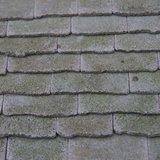 Echt stenen dakplaten, verweerd grijs_