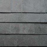 hobby en modelbouw; leisteen; dakbedekking; stenen dakpannen poppenhuis; modelbouw dakpannen; mini dakpannen; Poppenhuis; schaa