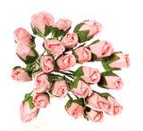 Bos rozen half-in-de-bloei (24st.)_