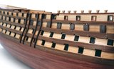 Santísima Trinidad; OC15800; Occre; Modelbouw schepen; Modelbouw; OcCre; Nederlandse bouwbeschrijving; 15800; modelbouw; OcCre