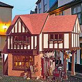 Stratford Bakkerij; 1319
