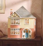 Mountfield; poppenhuis; schaal 1op12; 2600