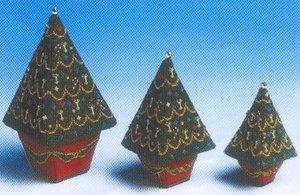 Kerstboom Large