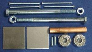 Servicepakket voor de Stellingmolen