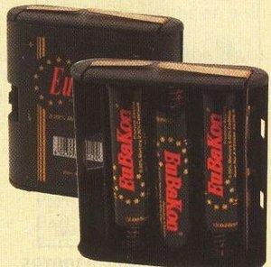 Batterijsetje