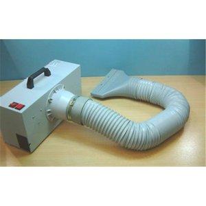 Afzuigsysteem voor AB500