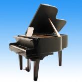Piano met muziekwerkje
