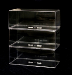 Big Box (stapelbaar), afm. 13.5cm x 10cm x 28cm