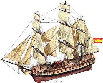 Fragata Diana