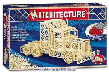 Truck/vrachtwagen