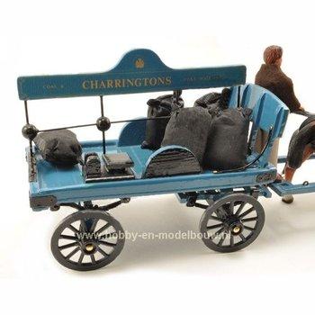 Engelse Kolenwagen