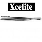 Pincet Xcelite met ronde punten