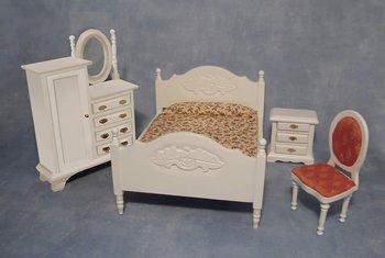 Nieuwe slaapkamerset