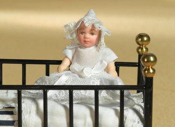 Mabel babypopje