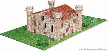 Ceballo's palace