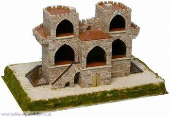 Serranos's towers