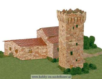 Peraire's tower