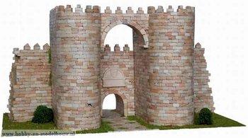Alcazar's gate