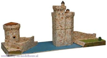 La Rochelle harbour Towers