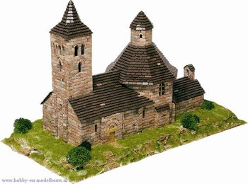Vilac church