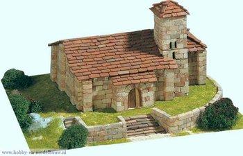 Santa Cecilia church