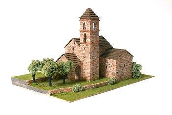 St. Feliu de Barruera, schaal 1:87