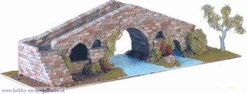 Puente 1, schaal 1:50