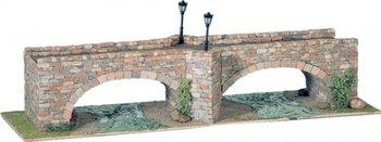 Puente 3, schaal 1:87